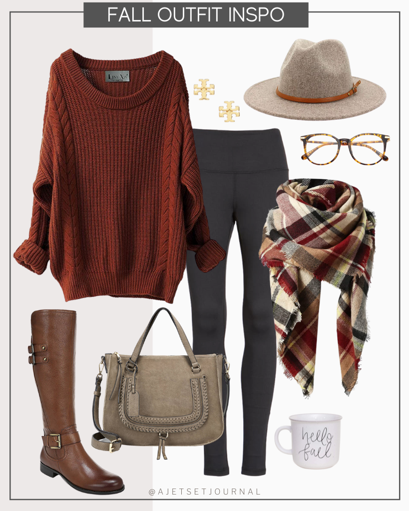 Jetset Journal Fall Outfit Ideas and Inspiration for 20 ...